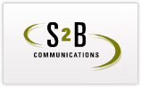 S2B Communications inc Logo